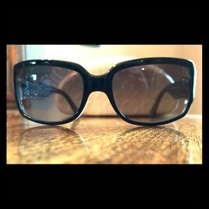 Coach sunglasses ☀️ with original case